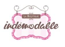 Indémodable - La petite Boutique Déco & Cadeau